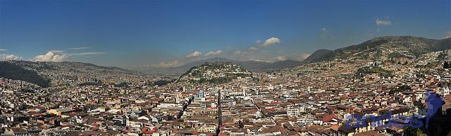PANORAMICA QUITO 7 LAC