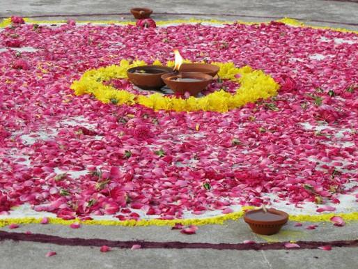 רוחניות וטקסים במרחב הטיפולי