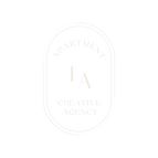 Apartment 1A Brand Strategy + Website La