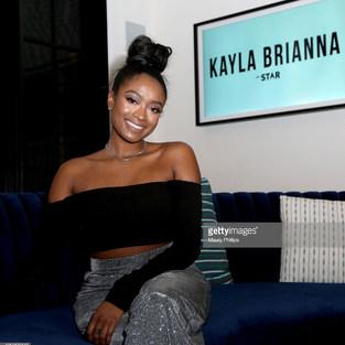 Kayla Brianna