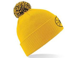 Get ahead... get a hat.