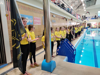 Competition Results: Club Champs 2020