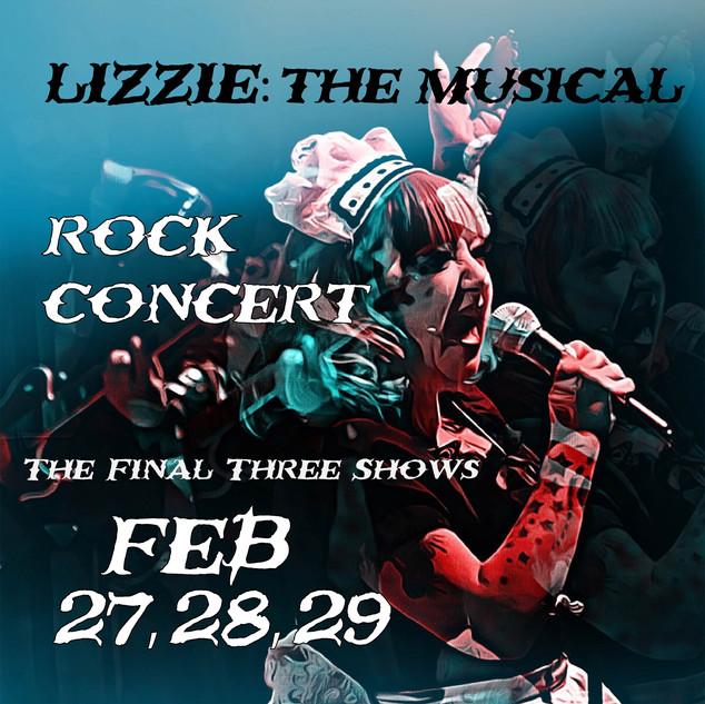Lizzie FINAL WEEKEND Campaign: Bridget