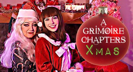 A Grimoire Chapters Xmas