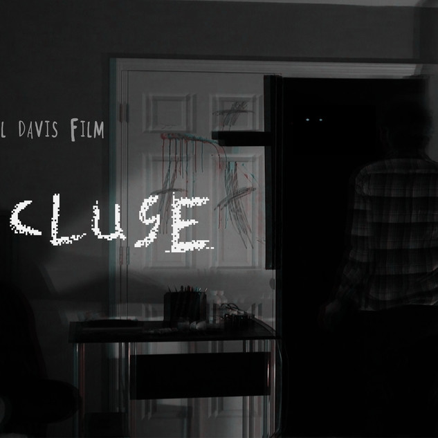 Recluse WIDE POSTER