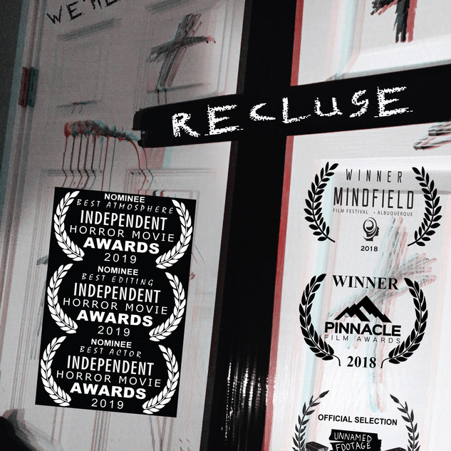 Recluse POSTER