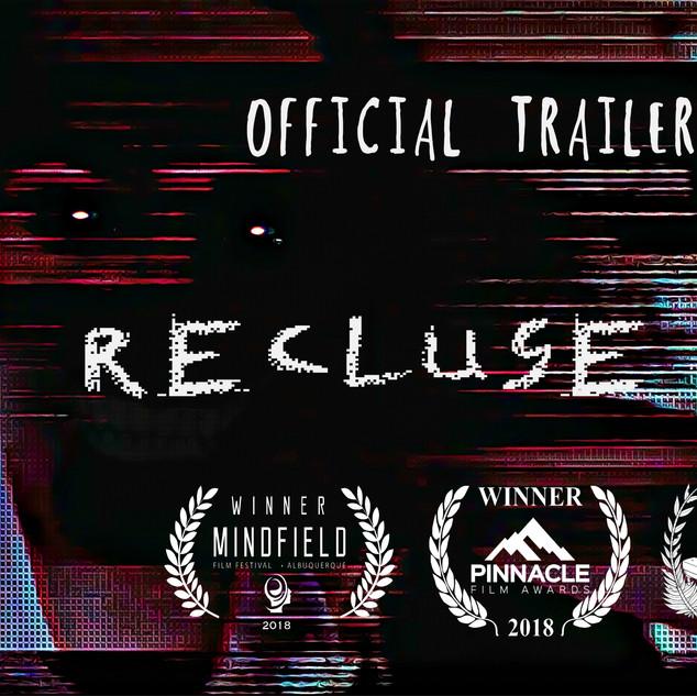 Recluse Trailer THUMBNAIL