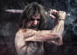 Raglan Warrior