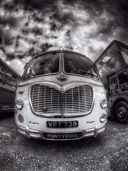 The Bus to Pontypool