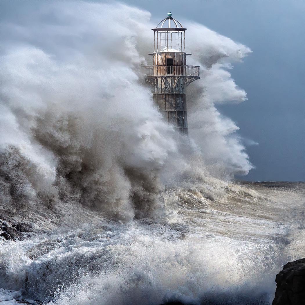 Storm Rage