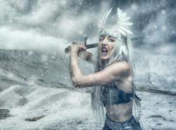 Winter's Warrior