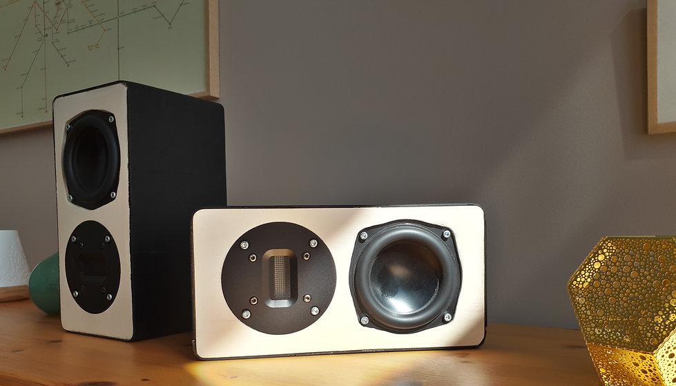 Open source Active Wifi speaker project - diyAudio