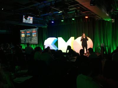 Google + Columbia Business School's CMO Academy