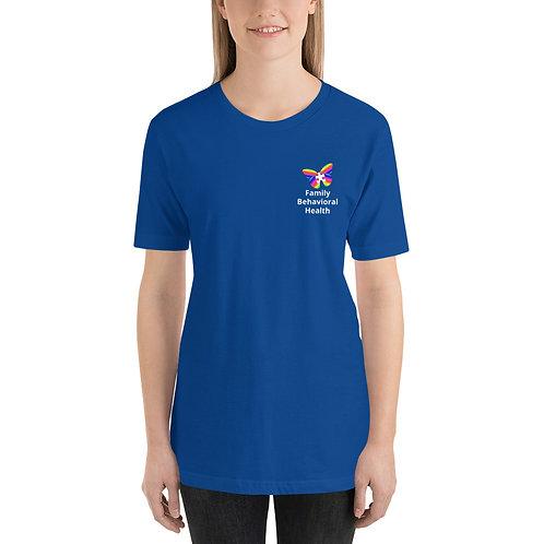 Short-Sleeve Unisex T-Shirt (Many Colors)
