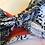 Thumbnail: HENDRIX | Snake Print Bandeau Bikini