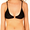 Thumbnail: MOLLY Black Ring Detail Bikini