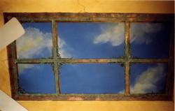 Tuscan Window B