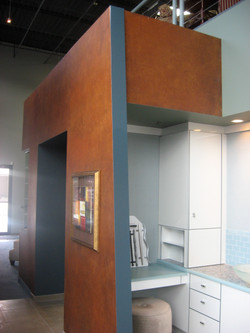 Copper Office