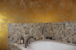 Vegas Gold Master Bath