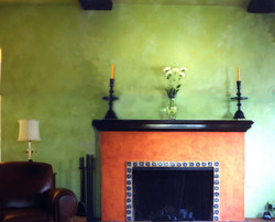 Moss Fusion Livingroom