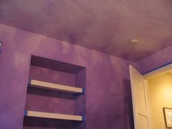 Lavender Clouds 2