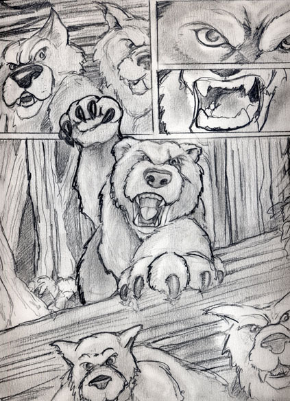 General Bear Page