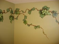Grape Vines B