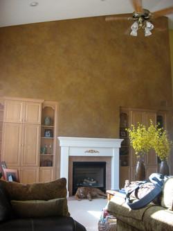 Sandstone Glaze