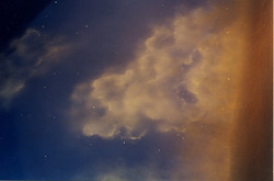 Vale Sky Detail