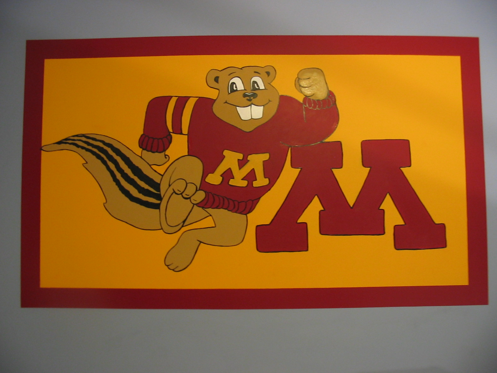 Gopher Logo