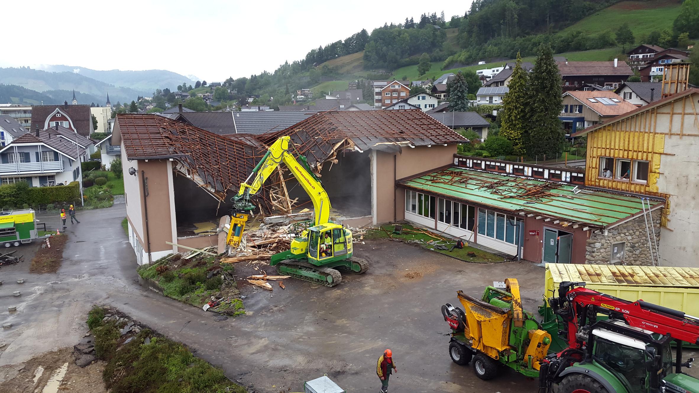 Rent House, chalet, rustico in St. Gallen - mxmbers.com