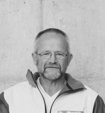 Kurt Fischbacher