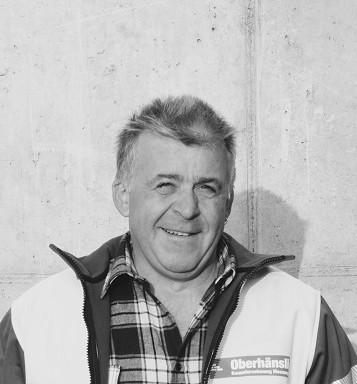Martin Schnetzer
