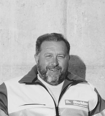 Meinrad Strassmann