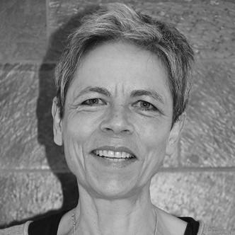 Ruth Oberhänsli