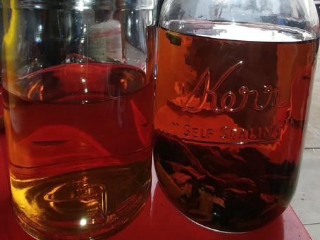 M(F)aking Whiskey