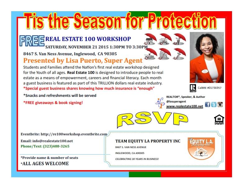 Tis the Season for Protection
