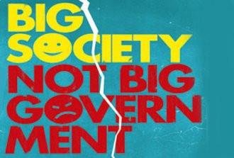 Big Society contre Big Government – 4/ Les autres mesures dans le domaine social