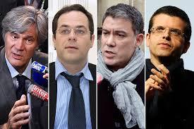 Les inepties des socialistes français