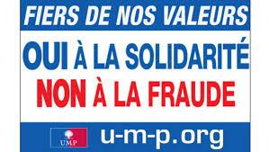 La crise à l'UMP. 1ère partie : qui est le plus faible de la Ve république ?