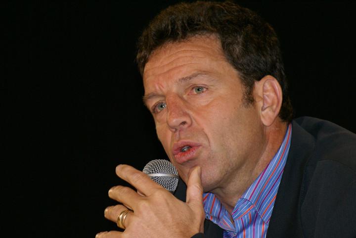 Roux de Bézieux, le Macron du patronat ?