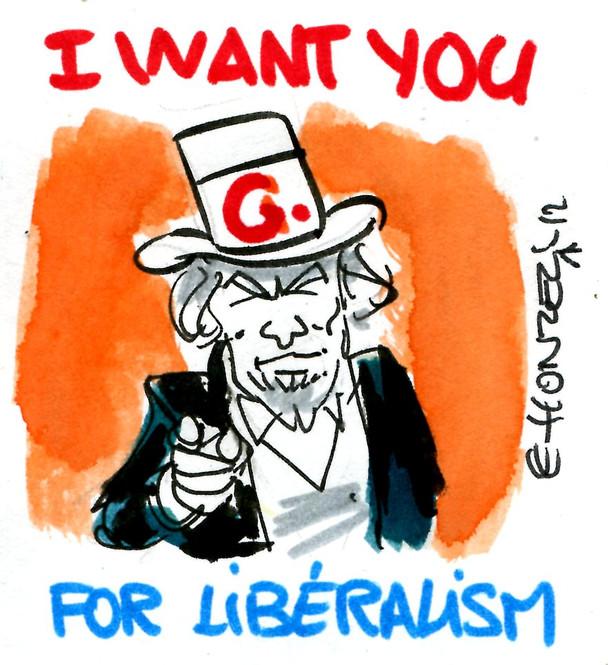 Les Français et le libéralisme : peut mieux faire !
