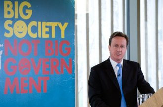 Big Society : des résultats contrastés