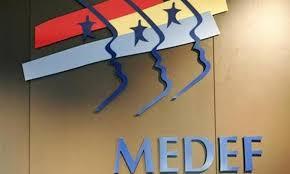 Un nouveau président pour le Medef
