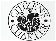 La Charte du Citoyen de Margaret Thatcher