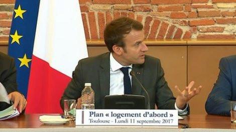 Macron va-t-il mettre ma cousine Élisabeth à la rue ?