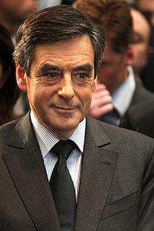 Primaires de la droite : débat avec François Fillon
