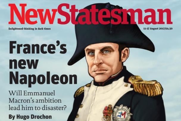 Napoléon est de retour