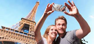 La France et les touristes : « je t'aime, moi non plus » !