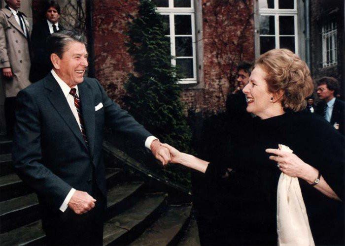 Les privatisations de Margaret Thatcher